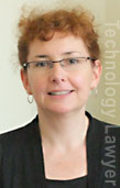 Jenifer Chilcott, technology and intellectual property lawyer in downtown Victoria