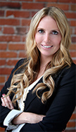 Misty N. Hillard, experienced personal injury / ICBC injuries claims disputes and family law lawyer in Victoria, BC
