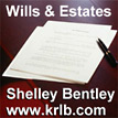 Shelly Bentley, lawyer whose practice focuses on wills & estates - on Broadway in Vancouver BC