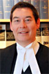 Michael Mark, LLB experienced in wills disputes and litigation, lawyer in downtown Victoria, BC