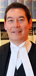 Michael Mark, Victoria willls disputes & estate litigation lawyer