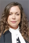 Sarah N. Goodman, lawyer  previously providing  business immigration services as part of her immigration and workplace law practice with Matthews Dinsdale, in Toronto, now is in  Victoria BC