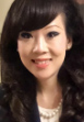 Joanna Lee, associate lawyer with Wong Doerkson law firm - practice includes Immigration and the buying / purchase of businesses