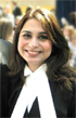 Shelina Shariff, personal injury lawyer fluent in Hindi, Urdu, and some Spanish
